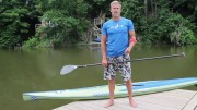 Larry Cain: SUP Paddling Drills