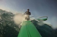 OC1 Downwind Surfing