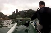OC1 Paddle Hong Kong