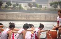 The Spirit of Dragon Boat