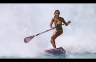 Women of SUP 2014
