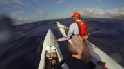 Chalupsky: Downwind Surfski Lesson