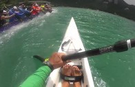 HK Island Paddling Club: Race Training