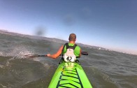 Losli: 2014 US Surfski Masters Champ
