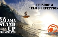 Stand Up Travelling: Fiji Perfection