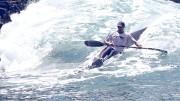 Surfski @ Molokai 2014