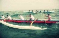 The Freedom Outrigger Project