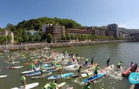 Bilboa World SUP 2014