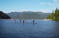 Deep Cove TNR: May 2014