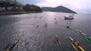 HK's VRC End of Season Paddle 2014