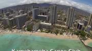 Kamehameha Dukes it Out at Waikiki
