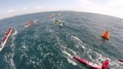 Newport Aquatic Club OC Race