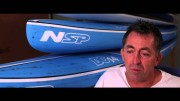 Chatting with SUP Shaper Dale Chapman