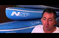 Chatting with SUP Shaper Dale Chapman‏